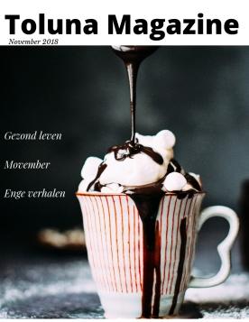 cover NLBE Mag Nov