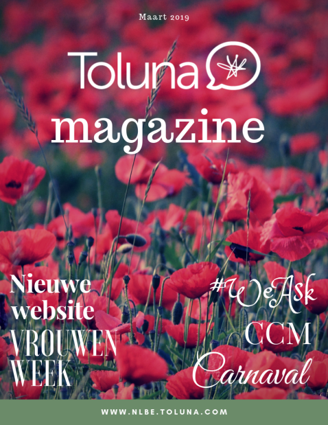 NLBE Magazine MARCH
